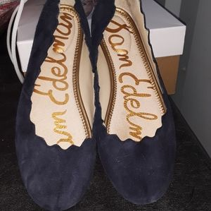 Sam Edelman flat shoes